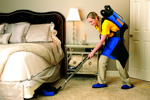 Maid Services Worcester MA
