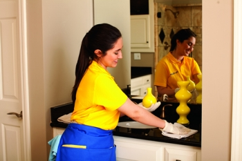 Cleaning Services Worcester MA