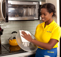 Stow, MA maid services