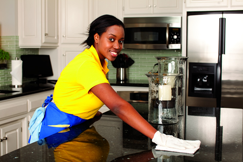 House Cleaning Service Worcester MA